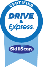 SkillScan Drive and Express Certified